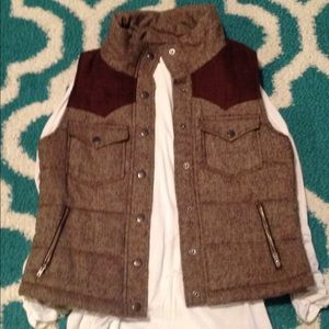 Other - Boutique vest